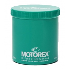 vazelína MOTOREX Bike Grease 2000 850g