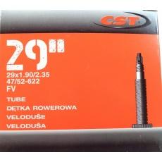 "duše CST 29""x1.90/2.35 (47/52-622) FV/40mm"