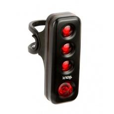 osvětlení zadní Knog Blinder ROAD R70 černé