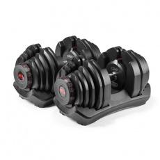 Bowflex Select Tech 1090I dumbbell