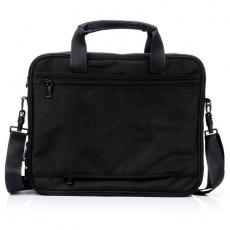 """17 """"Swissbags Lausanne 11.8 L 76208 laptop shoulder bag"""