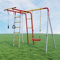 Gardenluxus Lemur playground