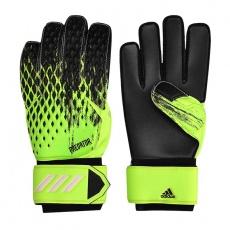Goalkeeper gloves adidas Predator Match FS0407