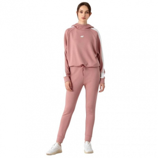 4F W sweatshirt H4Z21 BLD018 65S
