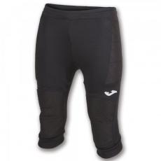 CAPRI PANTS PROTECT GOALKEEPER BLACK