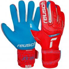 Goalkeeper gloves Attrakt Aqua 5170439 3001