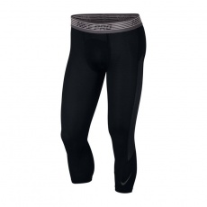 Nike Pro 3/4 Tights M AO1799-010 thermal leggings