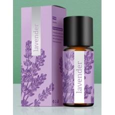 aromatická esence Energy Lavender Levandule