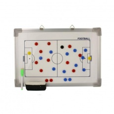 Tactical board - magnetic 60x90 cm