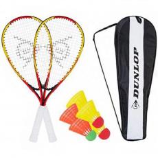 Speedminton Racketball Set Dunlop 762091