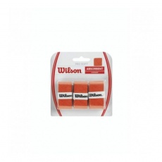 Wraps Wilson Pro Soft Overgrip 3pcs WRZ4040OR