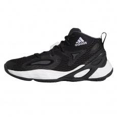 Exhibit A Mid M basketball shoe