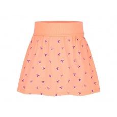 sukně dívčí LOAP BAXIKA oranžová