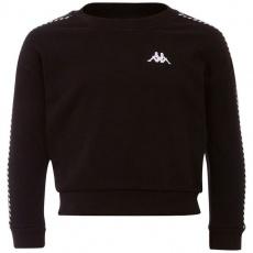 Kappa Ilary Junior 309068J 19-4006 sweatshirt