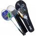 Mega Spartan 300 deluxe badminton set