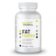 Fat Fighter 90 kapslí