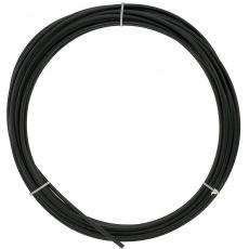 bowden PROMAX 4mm, řadící, černý, balení 10m