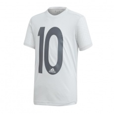Adidas Messi Icon Jersey T-shirt JR DV1320