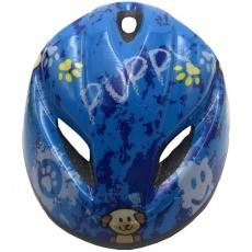 Bicycle helmet adjustable Puppy 49-51 cm Enero Jr 1011028