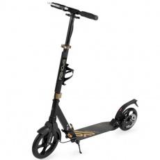 Artifact scooter