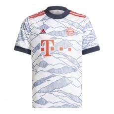 Bayern Munich 3rd Jr. jersey