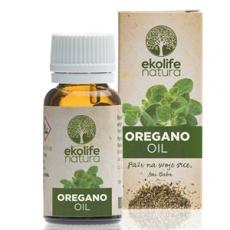 Oil of Origanum 10ml (Esenciální olej z Oregána)