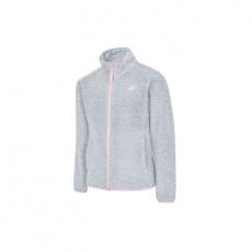 4F Junior Sweatshirt HJZ20-JPLD001B Cool light gray