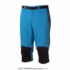 Progress OS AXCESS 3Q pánske 3/4 outdoorové nohavice