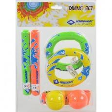 Schildkrot diving set