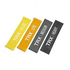 Training tape TRX Mini Band Light EXMNBD-12-LGT