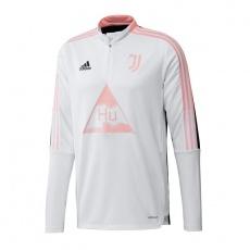 Adidas Juventus Human Race M GK7824 sweatshirt