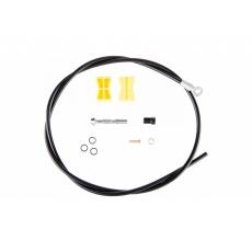 hadička hydraulických brzd Shimano SM-BH59-SB  R785 1700mm + příslušenství černá