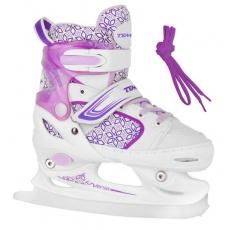 brusle zimní dětské Tempish RS VERSO ICE Girl fialové