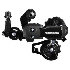 měnič SHIMANO RD-FT35AD bez háku, 6/7 speed v krabičce