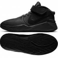 Nike Team Hustle D 9 FlyEase Jr BV2952-010 shoes
