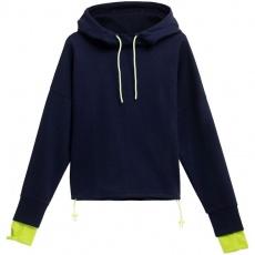 4F W sweatshirt H4L21-BLD025 31S