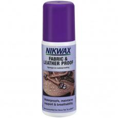 Nikwax impregnation fabric & leather 125ml NI-05