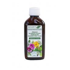 tonikum vlasové bylinné NATURFYT 200ml