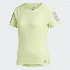 Adidas Response Tee W CF2139 running t-shirt