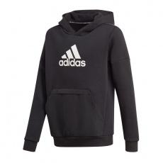 Adidas Badge of Sport Jr GJ6675 sweatshirt