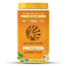 Protein Classic Plus BIO 750g vanilka