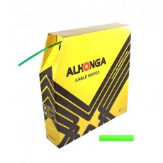 bowden řadicí 1.2/4.0mm SP Alhonga 30m zelený box