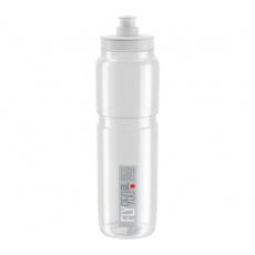 lahev ELITE FLY 20 čirá/šedé logo 950 ml