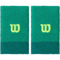 Frotka Wilson Extra Wide 2pcs green WRA733513