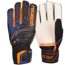 Attrakt Goalkeeper gloves SD Open Cuff Jr 5072515-7783