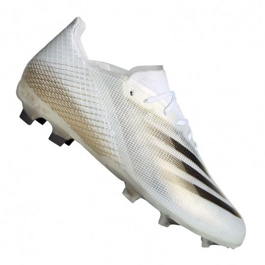 Adidas X Ghosted.1 FG Jr EG8181 football boots