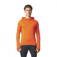Adidas Response Climawarm Hoodie M BP8035 running sweatshirt