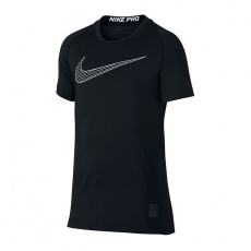Nike Pro Top SS Junior 858234-010