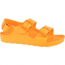 Birkenstock Milano Eva Kids 1015701 pomarańczowe 27