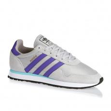 ADIDAS ORIGINALS Haven solid grey/purple/clear aqua Šedá